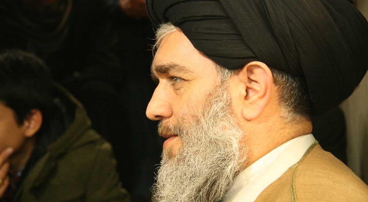 یاد مرگ   حجت الاسلام مومنی