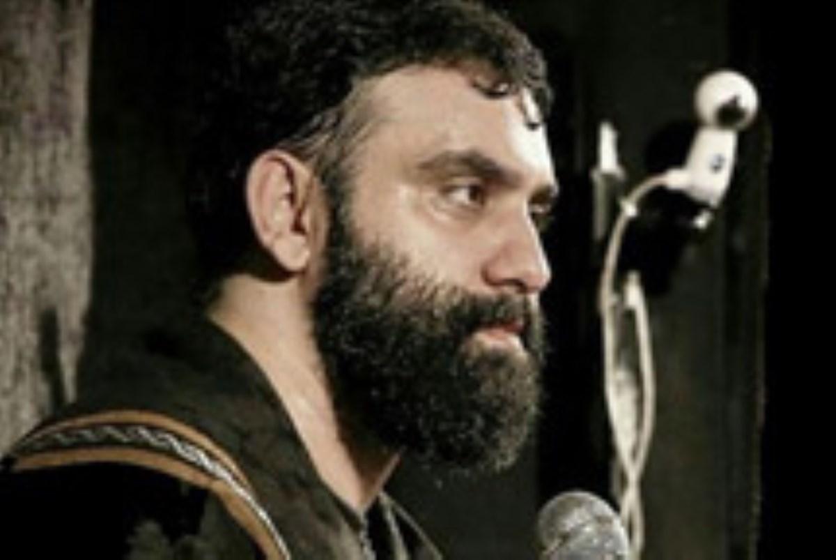 کربلایی جواد مقدم - شب سوم محرم 97 - یه قلب زار و مبتلا دارم (واحد جدید)