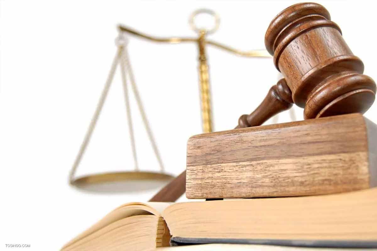 استوری   عمل به مرّ قانون