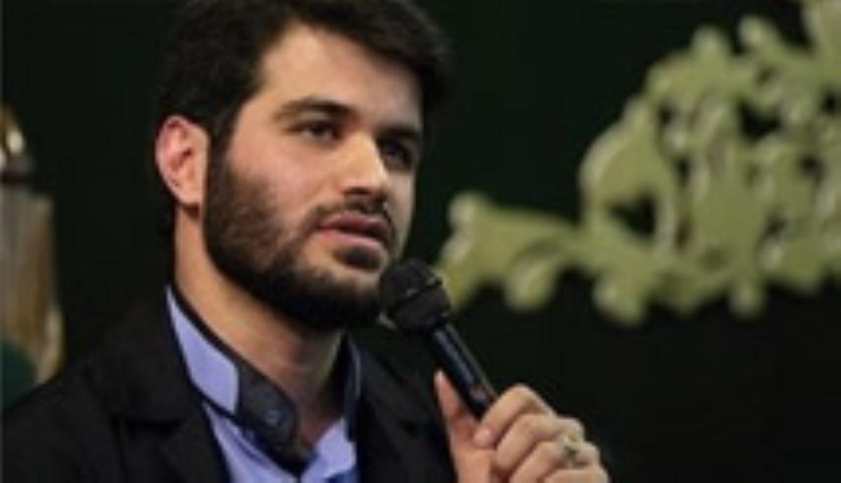 مداحی ماه مبارک رمضان/ مطیعی: چه خانهای ست که حتی نسیم در میزد (روضه)