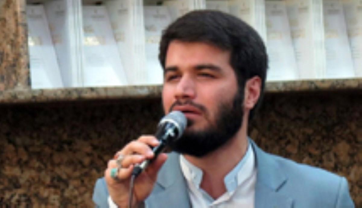 مداحی ماه مبارک رمضان/ مطیعی: در این کشتی درآ... (مناجات با خدا)
