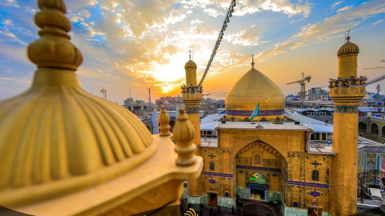 نماهنگ | به جز از علی که آرد پسری ابوالعجائب