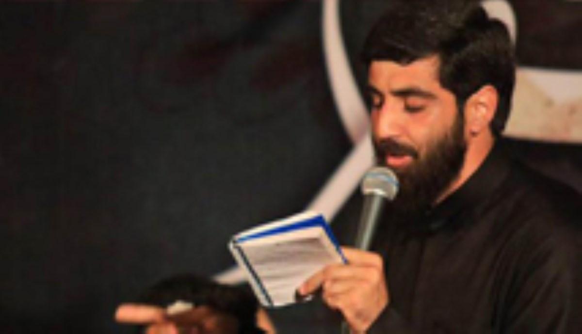 مداحی 19 ماه مبارک رمضان/ نریمانی: مراسم احیا و قرآن به سر (مناجات)