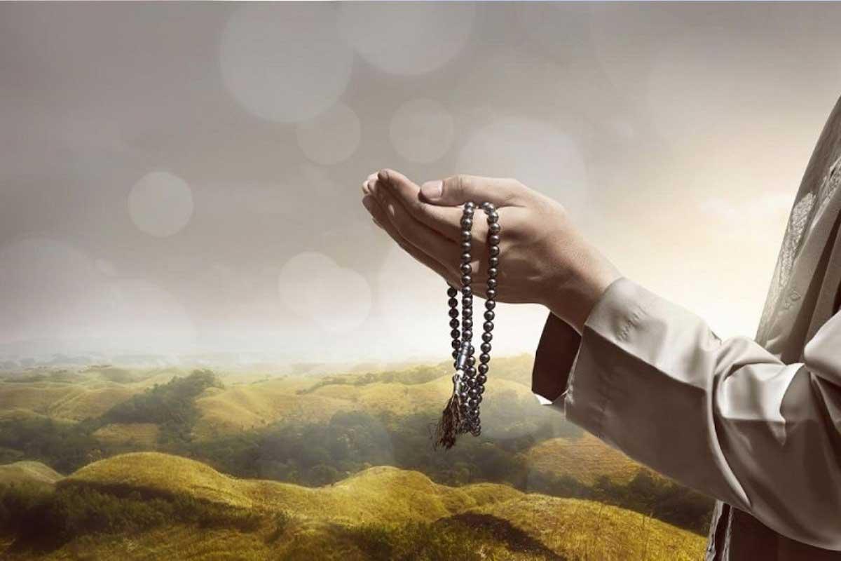نیایش امام سجاد(ع) در صحیفه سجادیه