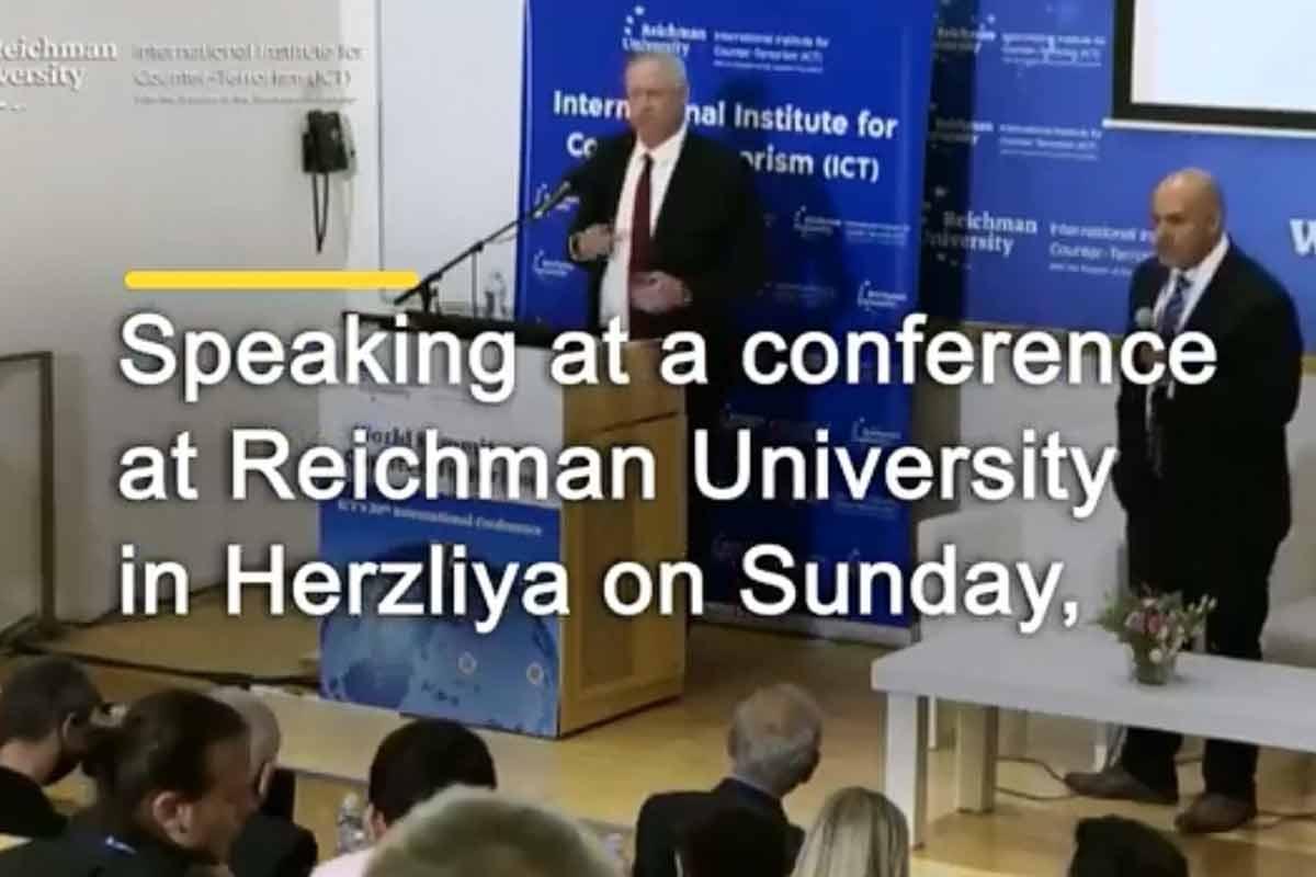 اعتراف اسرائیل به قدرت پهپادی ایران