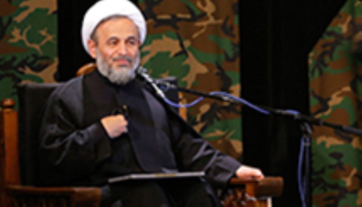 رمضان 1398/ حالات انسان در قرآن - جلسه 1