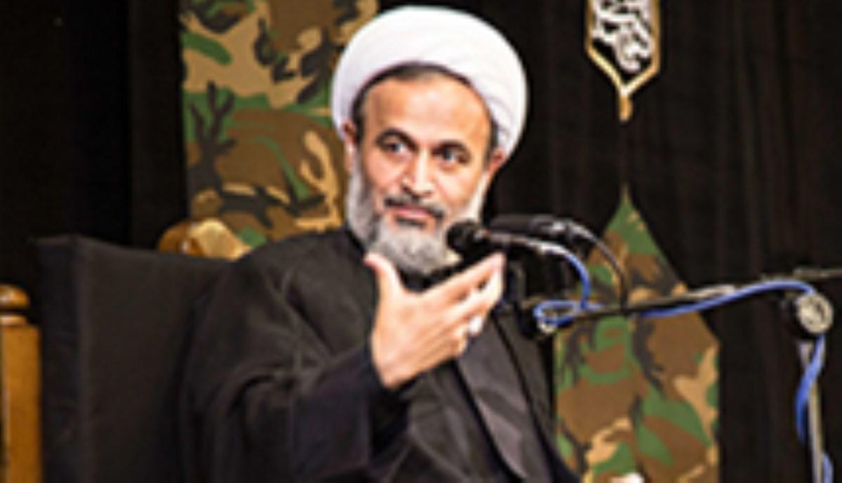رمضان 1398/ گناه چیست؟ توبه چگونه است؟ - جلسه 4