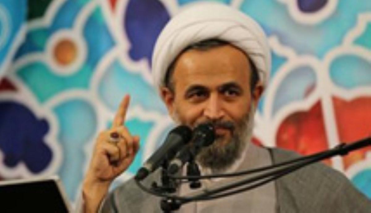 رمضان 1398/ حالات انسان در قرآن - جلسه 6
