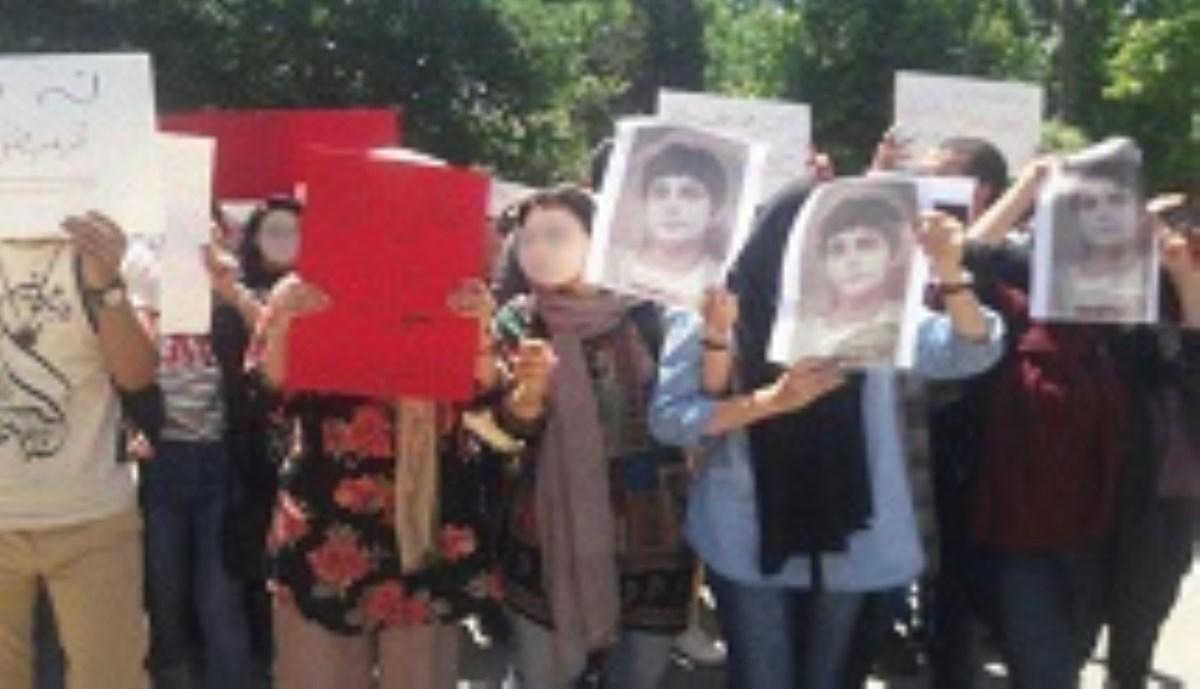 در دانشگاه تهران چه گذشت؟