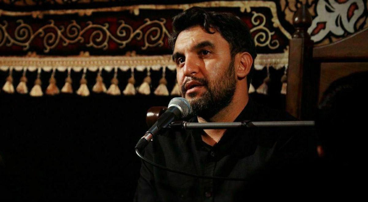 نماهنگ | حسرت کربلا / حاج حمید علیمی