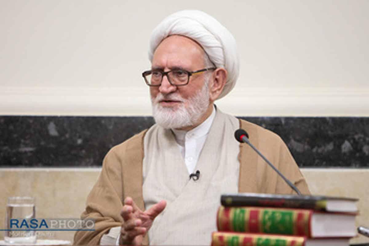 چگونگی شهادت امام حسن مجتبی علیه السلام/ استاد پیشوایی