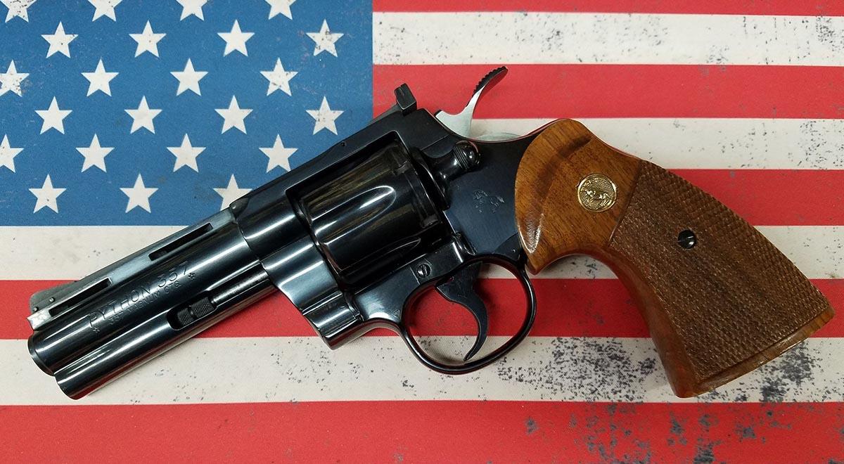 افزایش فروش اسلحه در آمریکا