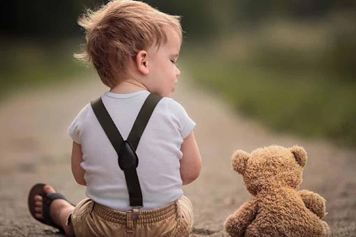 چرا فرزند زود قهر میکند؟/ دکتر همتی