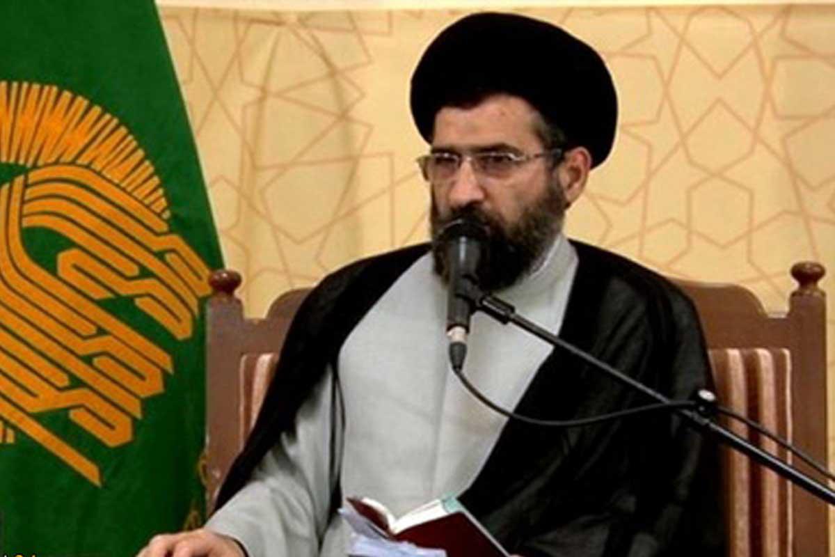 خطابات قرآن به مومنین (جلسه هشتم)/ حجت الاسلام حسینی قمی