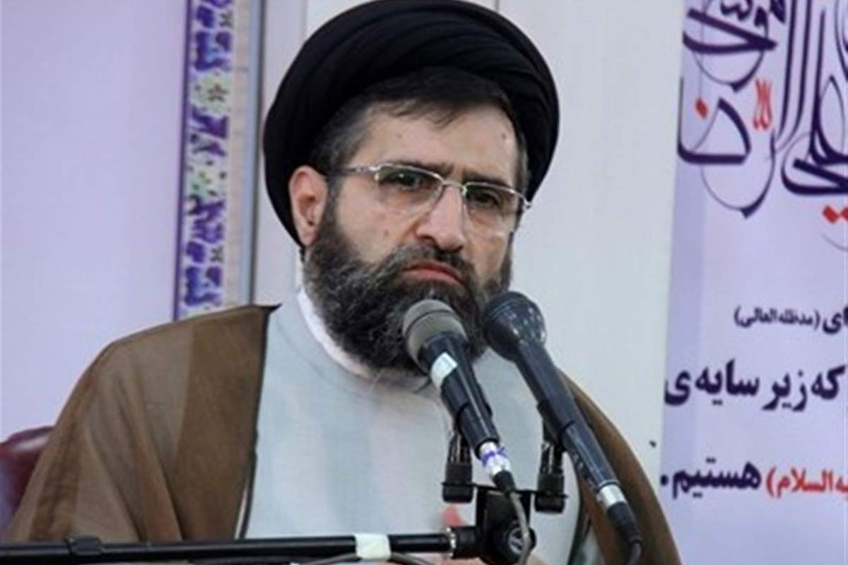 خطابات قرآن به مومنین (جلسه دوازدهم)/ حجت الاسلام حسینی قمی