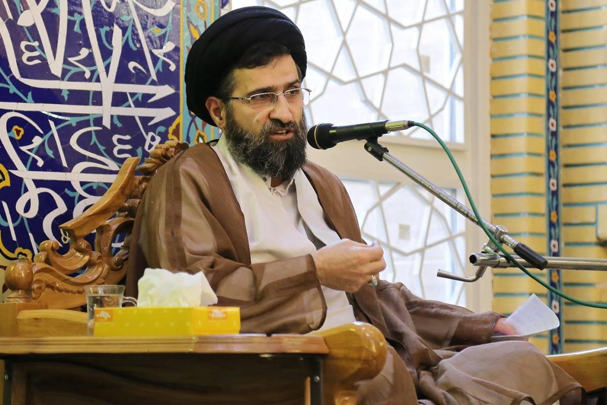 خطابات قرآن به مومنین (جلسه اول)/ حجت الاسلام حسینی قمی