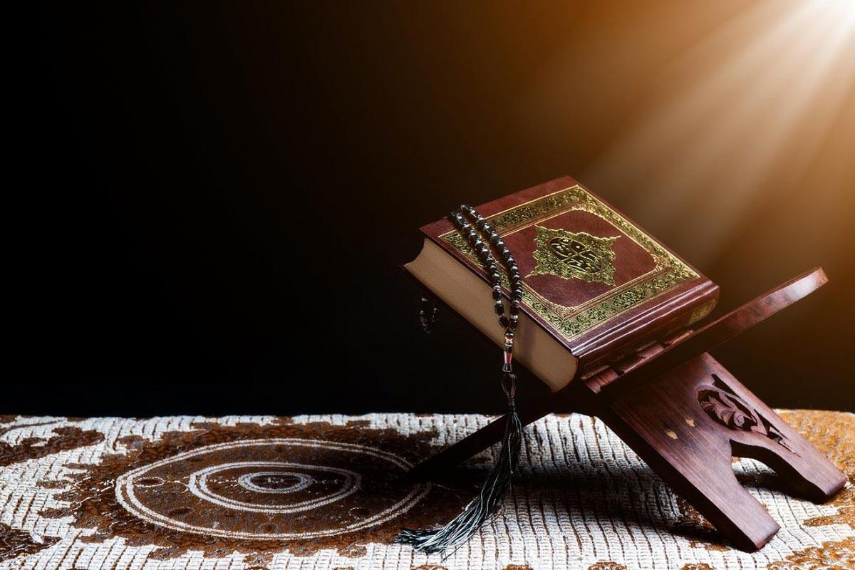 آموزش روخوانی و روانخوانی قرآن کریم/ استاد پورزرگری: قسمت۱۱، واو ناخوانا