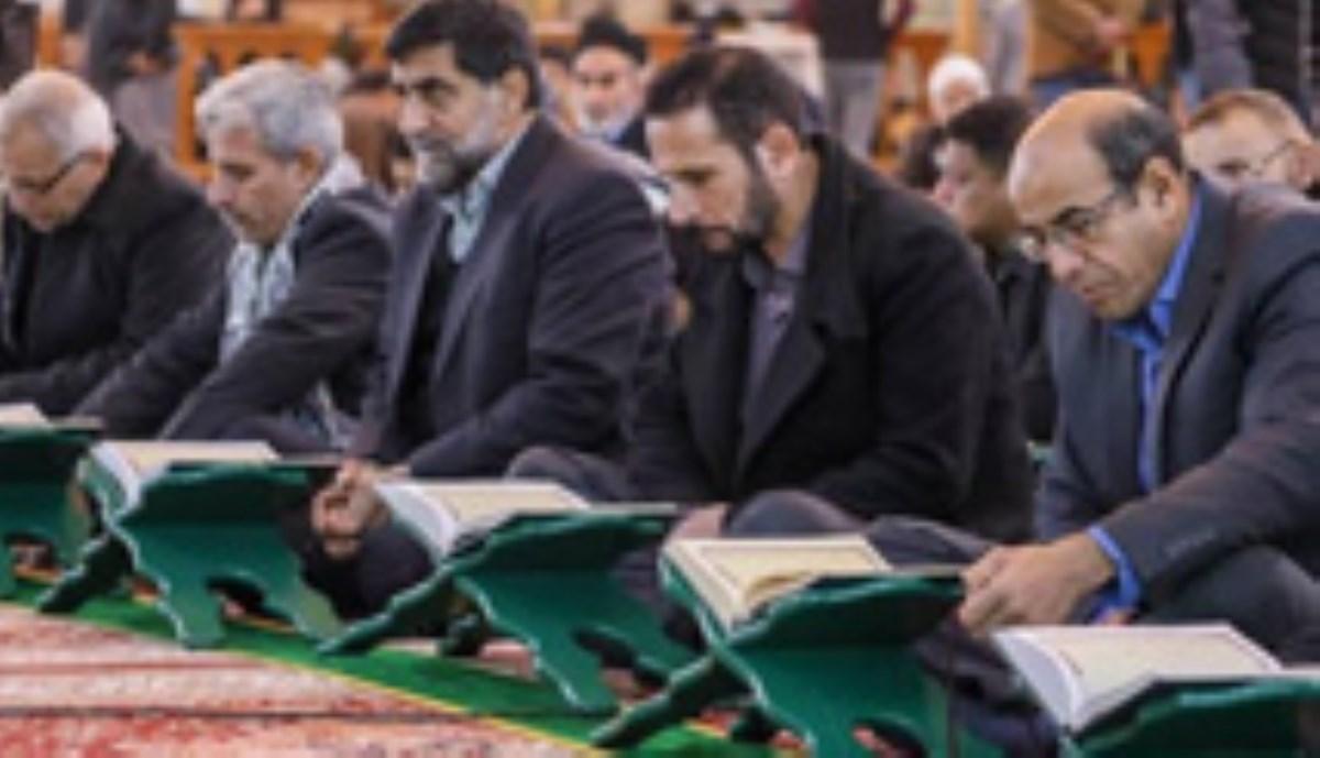 آداب تلاوت قرآن: فواید بلند خواندن قرآن