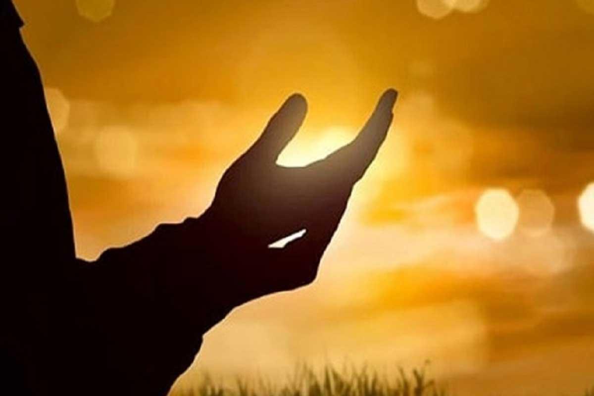 همخوانی «ربنا یا ربنا یا حی و یا قیوم و نور قلبنا»