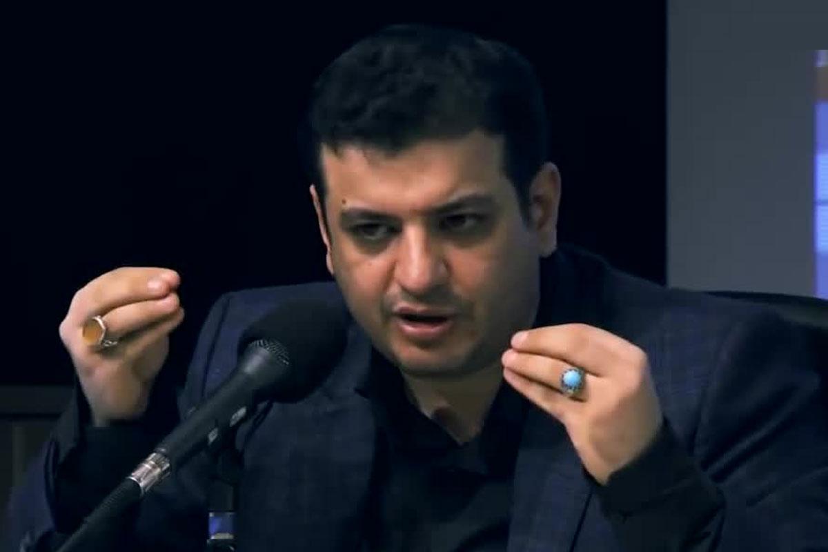 مظلومیت امام حسن مجتبی(علیه السلام)   رائفی پور