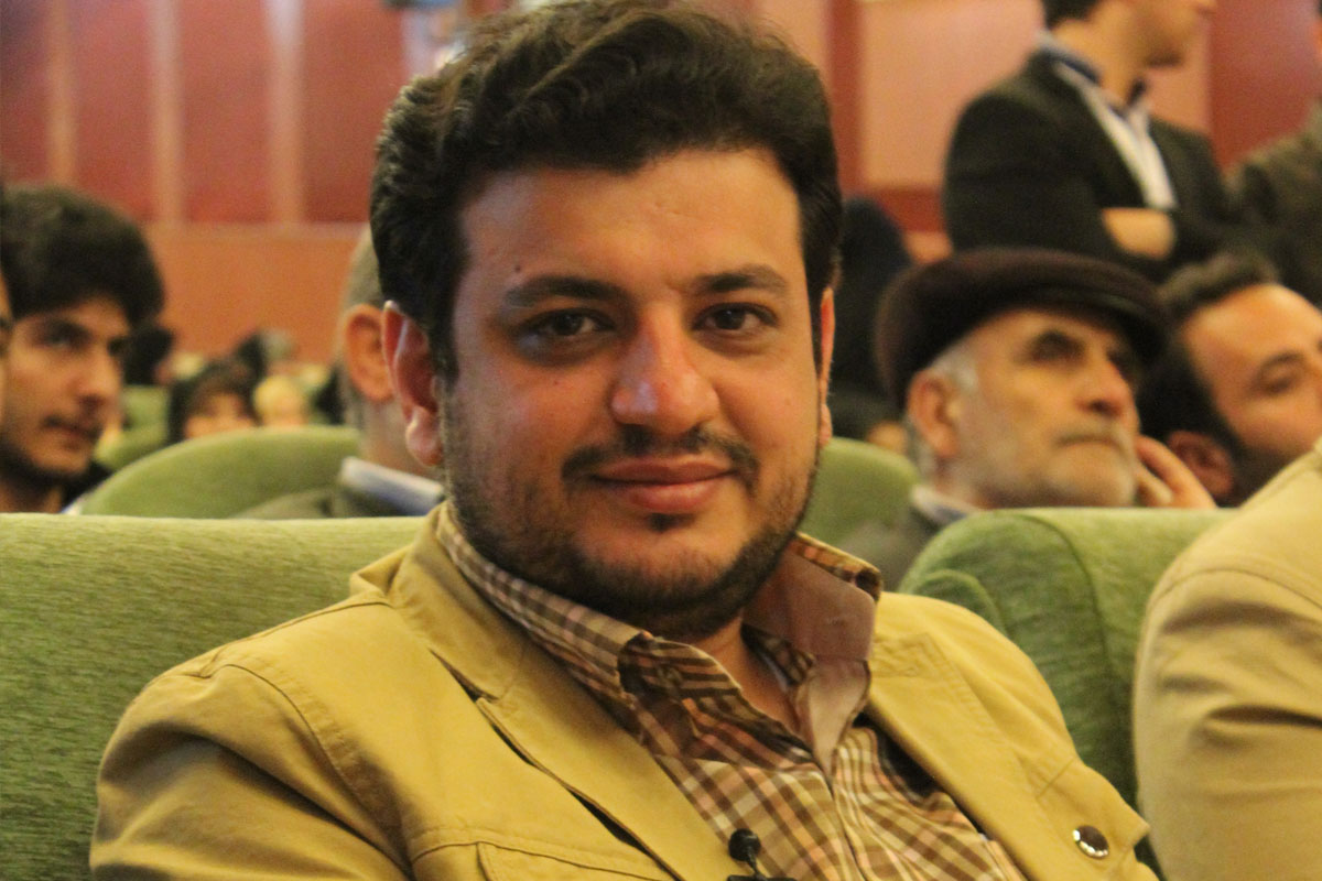 تحلیلی پیرامون صوت انتخاباتی ظریف/ استاد رائفی پور
