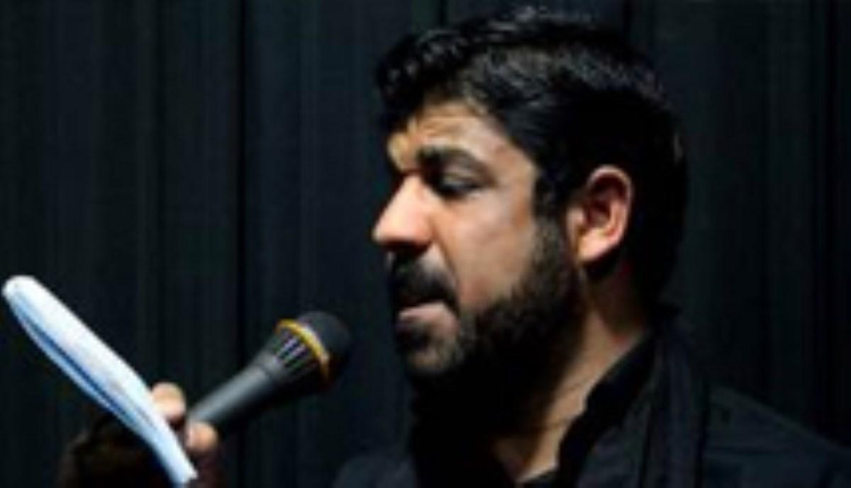 دانلود ویدیو کلیپ خدایی خدا غریبه با صدای مجتبی رمضانی