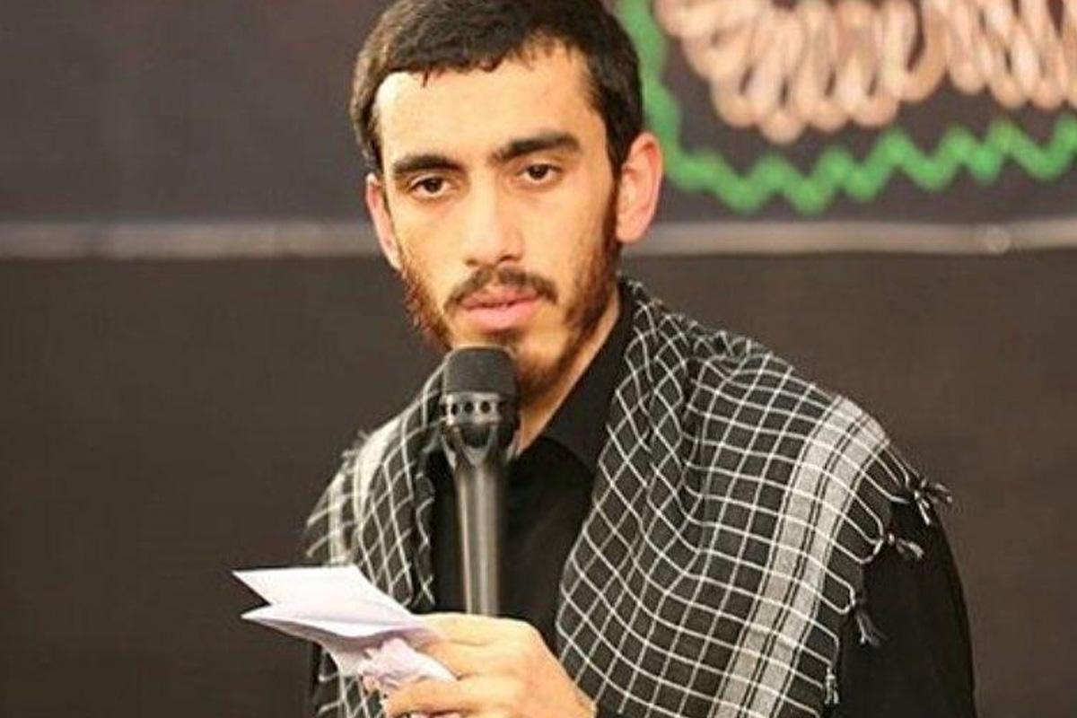مداحی دلتنگی های زیارت اربعین/ مهدی رسولی