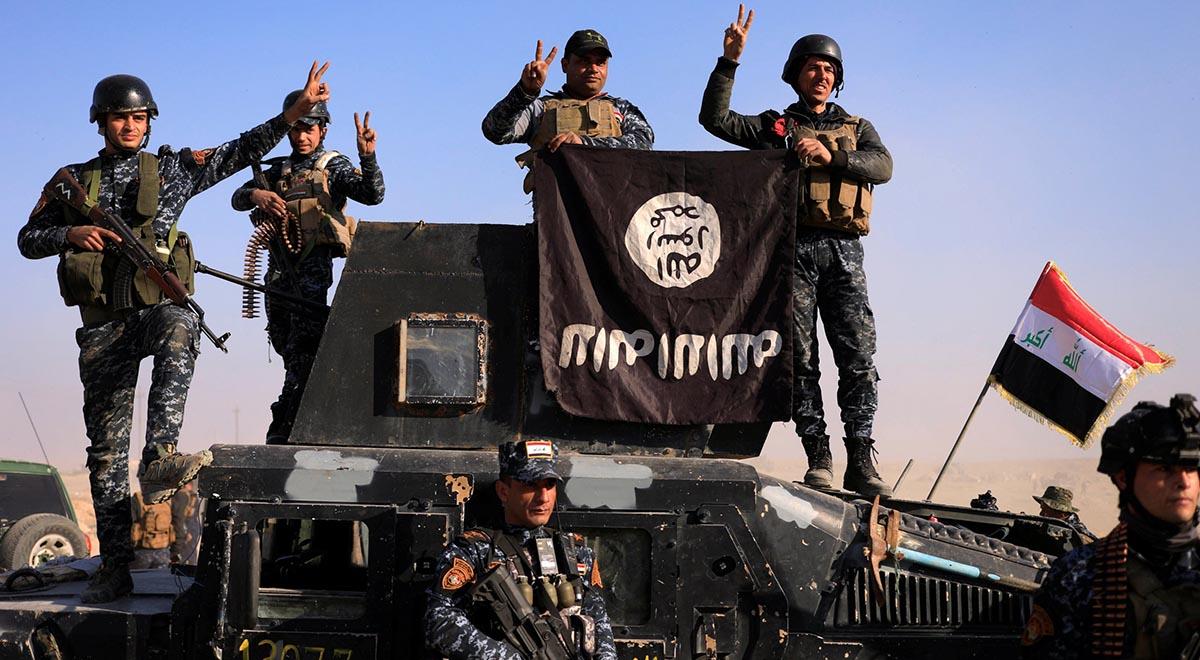 پشت پرده تحرکات این روزهای داعش در عراق