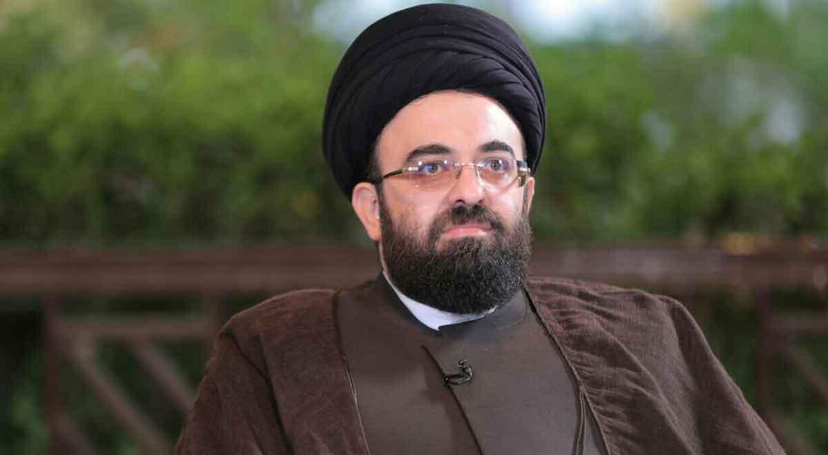 نواهنگ| زائر امام حسین (استاد حسینی صدر)