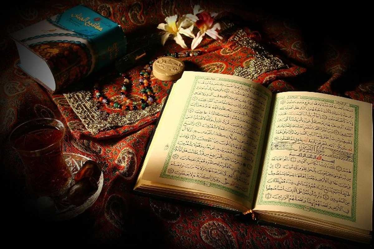 استوری سحرهای ماه رمضان
