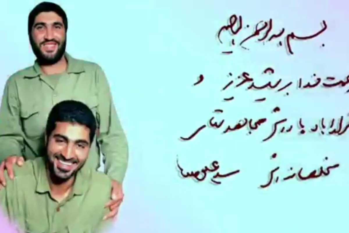 شاه کلید پیروزی در جنگ از زبان حاج قاسم