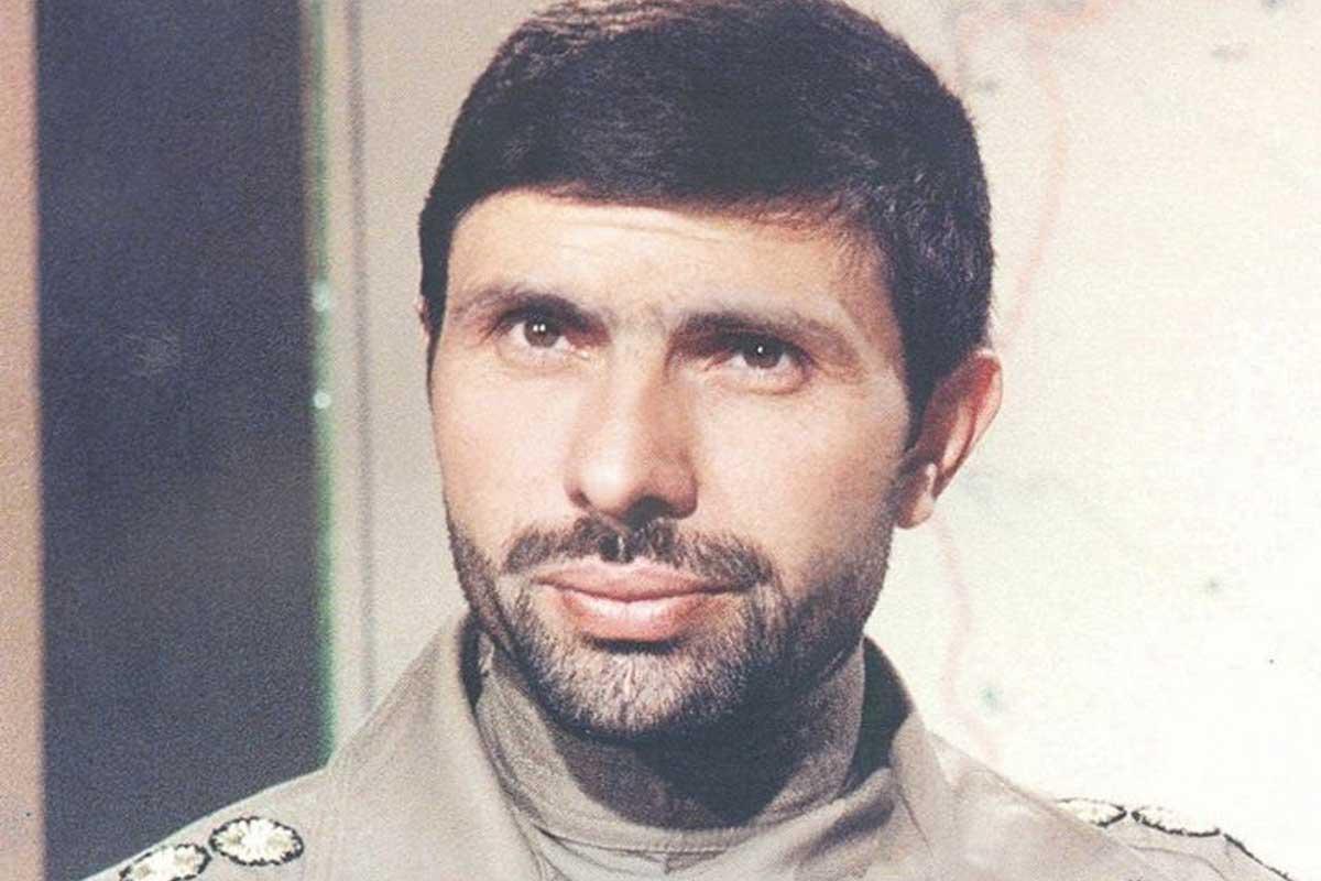 نقش معنویت در جنگ/ شهید صیاد شیرازی