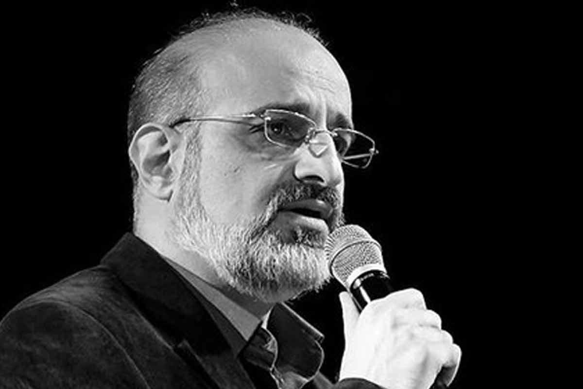 استوری «باور نکن تنهایی ات را»/ محمد اصفهانی
