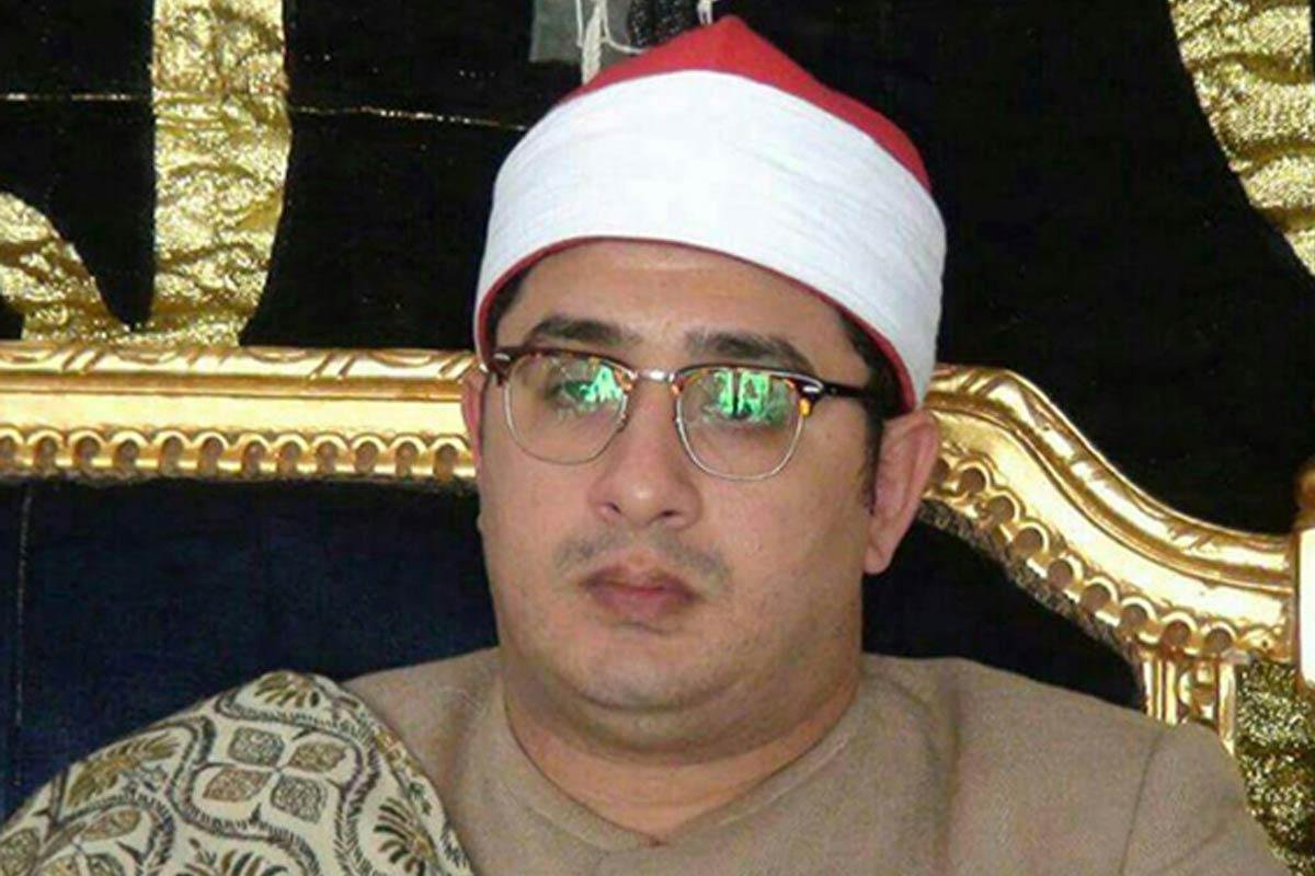 تلاوت آرامش بخش آیه 17 سوره حجرات/ محمود شحات انور