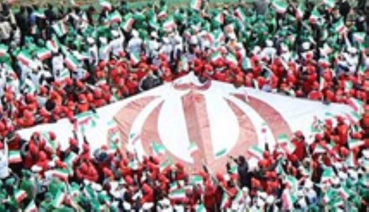 سرود انقلاب   ملت پناه ارتش ارتش برای ملت