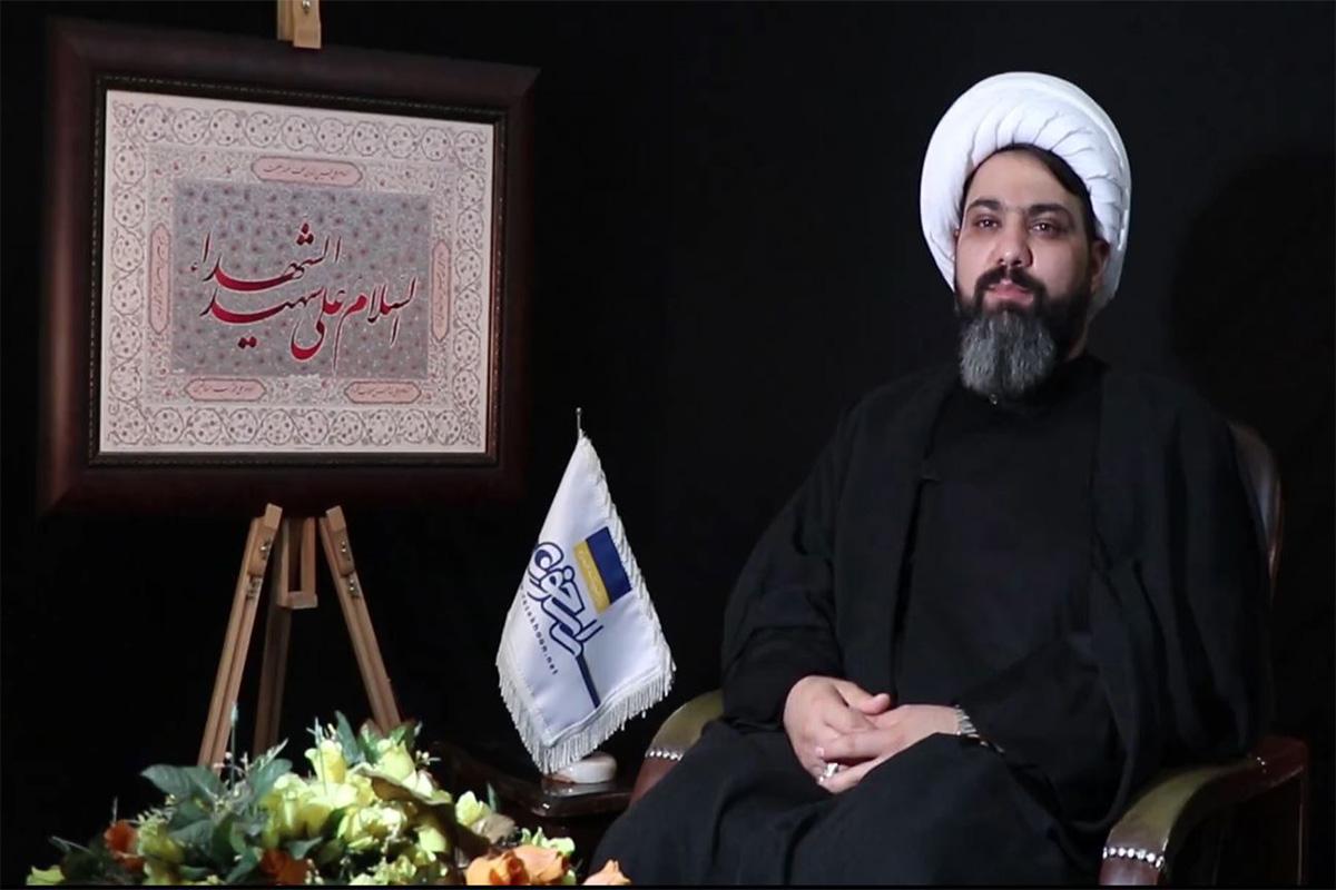 فضیلت های خرج کردن در راه زیارت اباعبدالله علیه السلام/ حجت الاسلام تباشیر