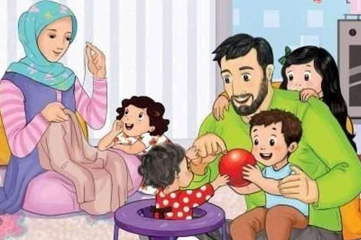 لزوم اقتدار والدین نسبت به فرزندان/ دکتر همتی