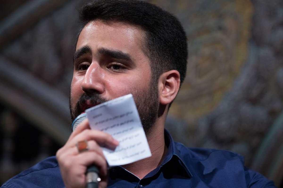 بهارم باش/ حسین طاهری