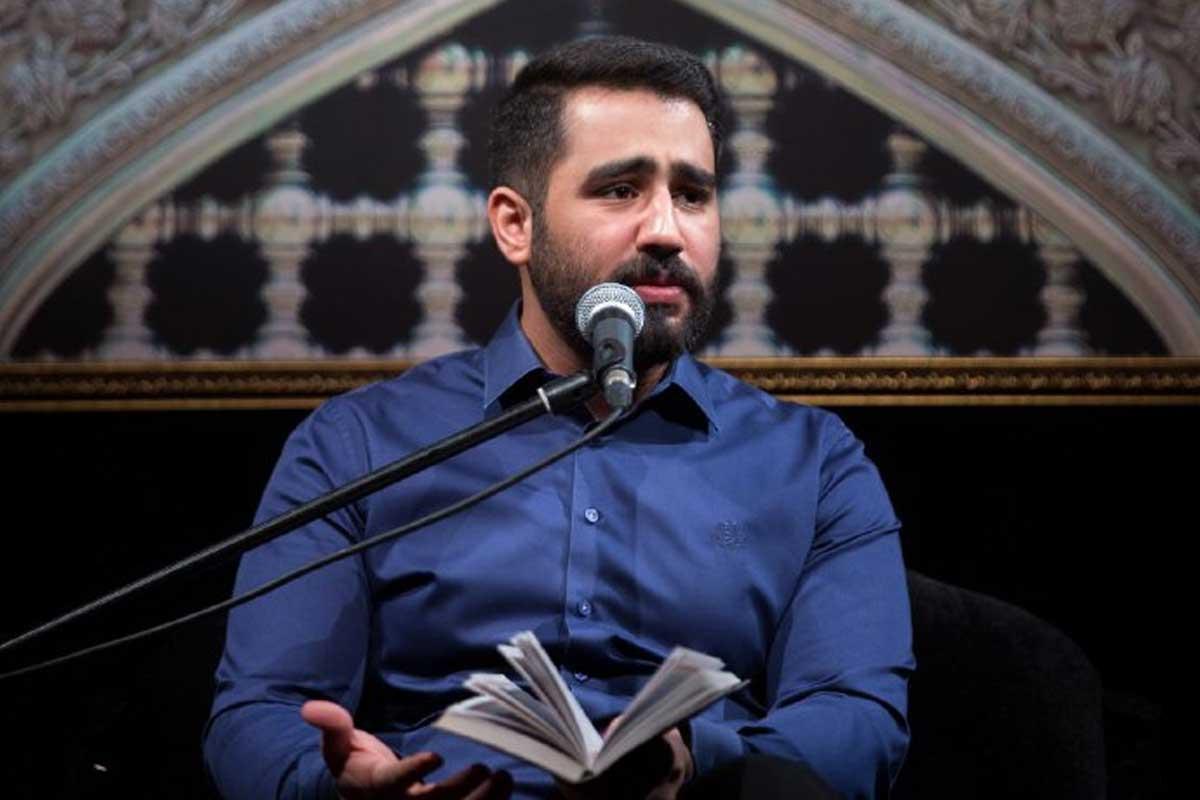 السلام علیک یا اباعبدالله/ حسین طاهری