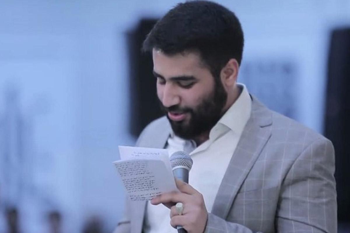 سلام امیر عشق دلاور حرم/ حسین طاهری