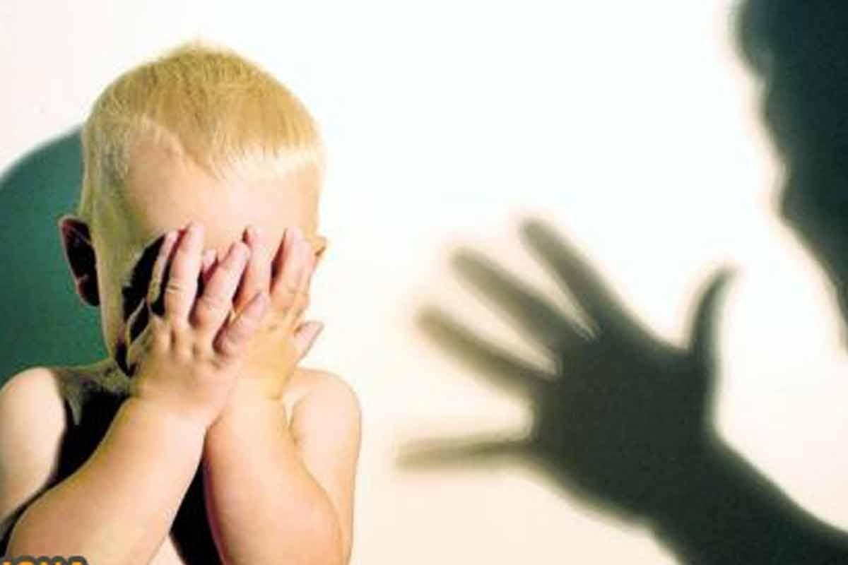مادری که عادت به تنبیه بدنی فرزند دارد/ دکتر همتی