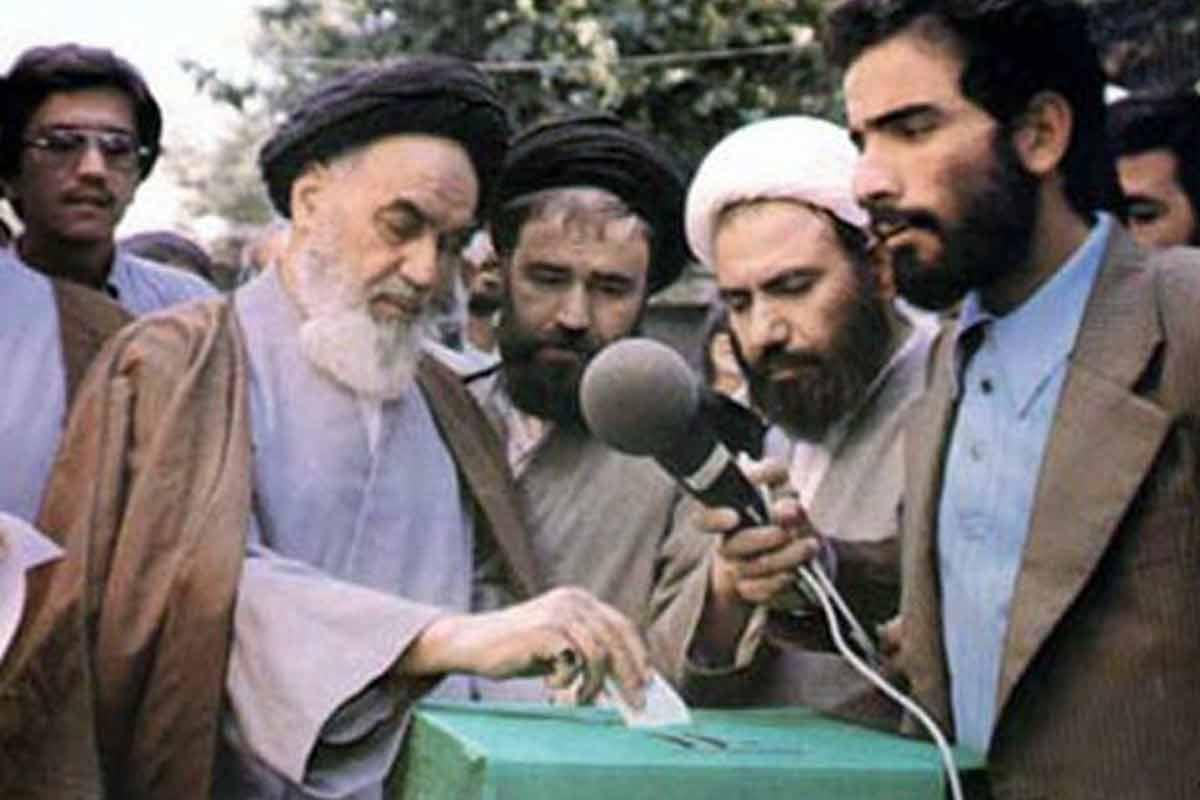 ما سیلی خوردیم از اشتباه نباید تکرار بشه/ امام خمینی(ره)