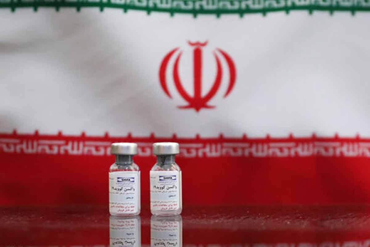 واکسن های ایرانی تا آخر خرداد میرسند