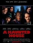 نقد فیلم a haunted house یک خانه جن زده