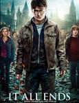 هری پاتر و یادگاران مرگ قسمت دوم Harry Potter and the Deathly Hallows: Part 2