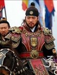 سریال تلویزیونی افسانه جومونگ (Legend of Jumong)
