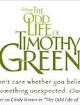 نقد فیلم The Odd Life of Timothy Green (زندگی عجیب تیموتی گرین)