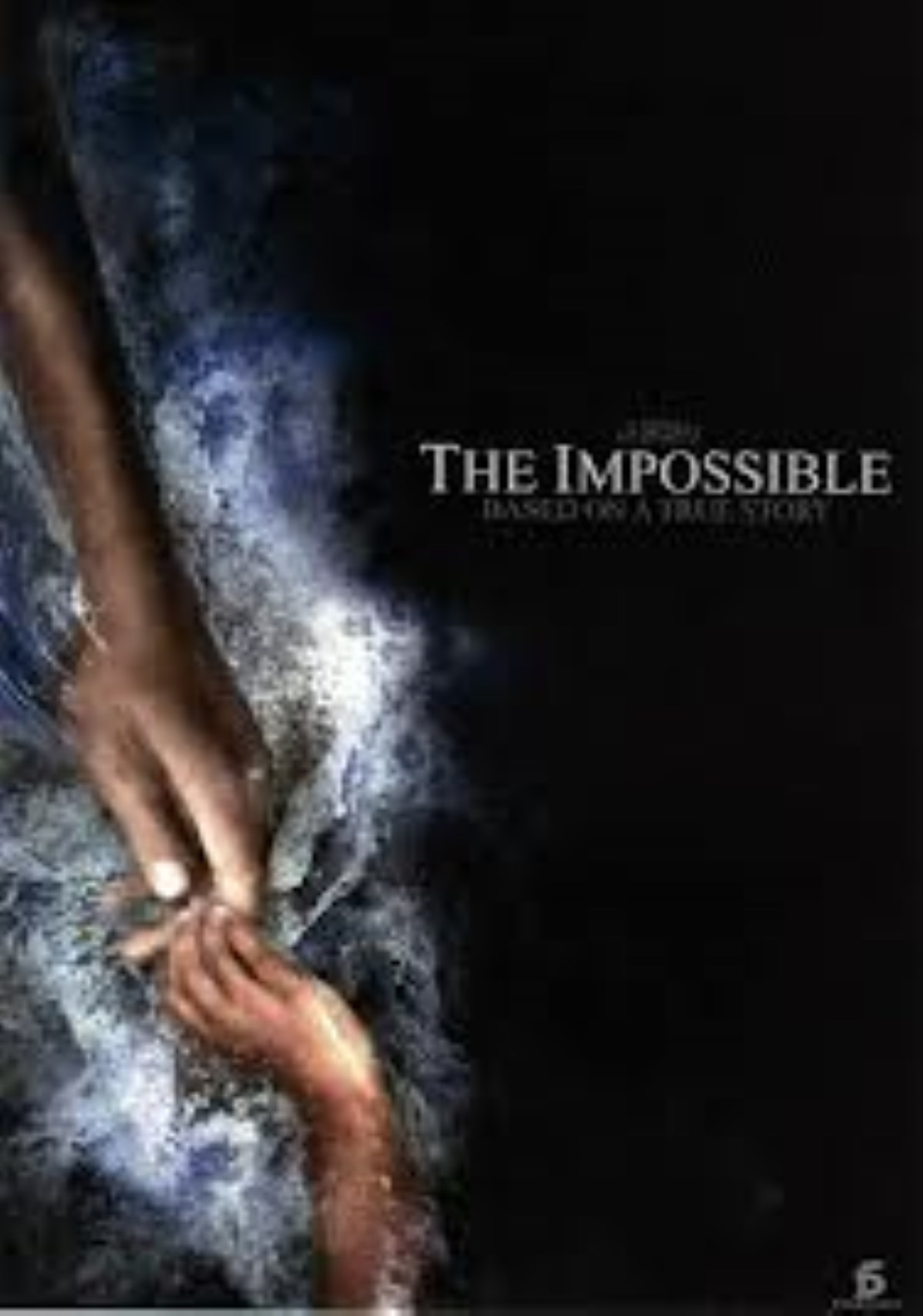 غیر ممکن (The Impossible)