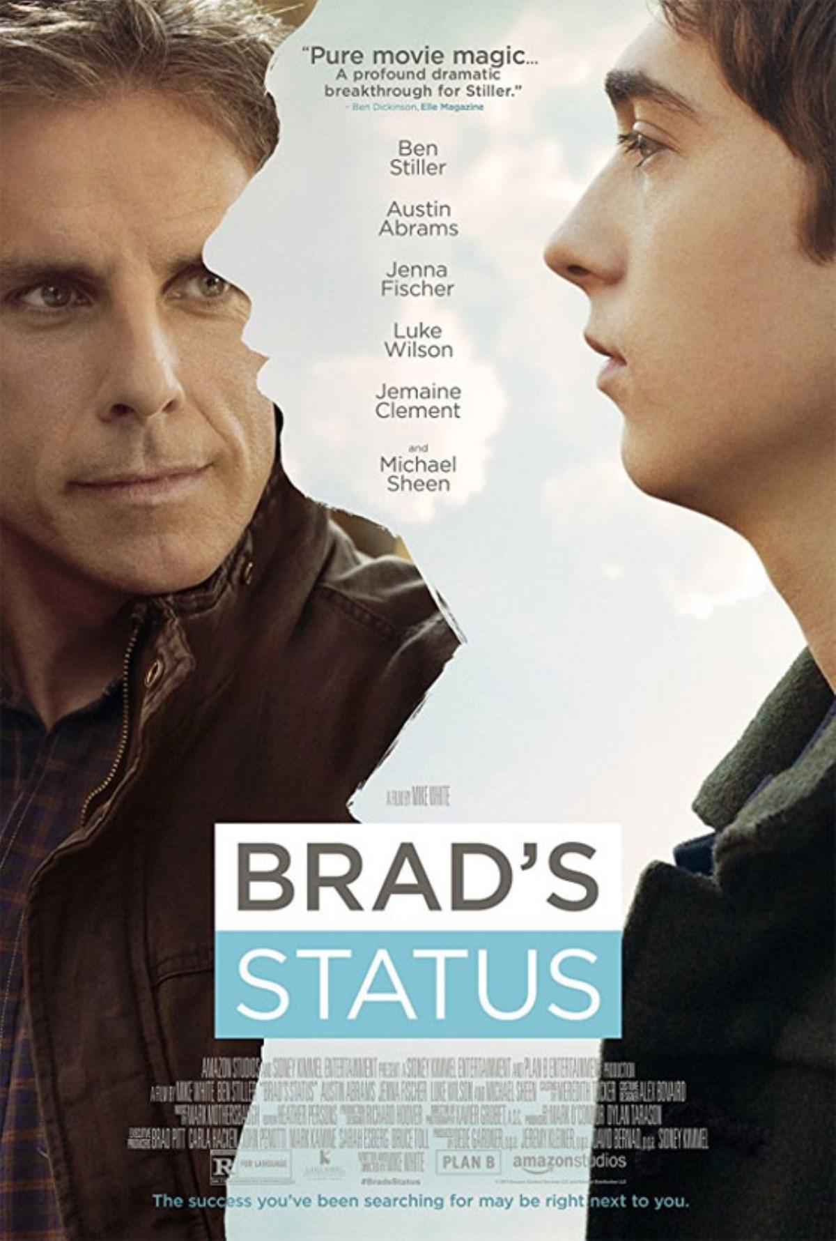 وضعیت برد( Brad's Status )