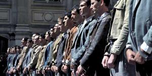 ارتش سایه ها ژوزف کسل